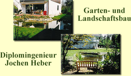 Garten Bau mit genial design für ihr wohnideen